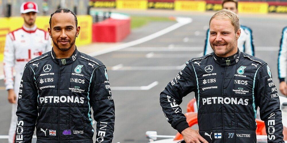 """Previa Mercedes - Bélgica: """"Hay un largo camino por delante y todo puede ocurrir"""""""