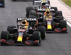 """Previa Red Bull - Bélgica: """"Es fantástico pilotar allí por sus curvas rápidas y sus cambios de desnivel"""""""
