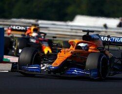 """Previa McLaren - Bélgica: """"Hemos tenido un gran inicio de año, ahora intentaremos mantenerlo"""""""