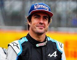 OFICIAL: Alpine anuncia la renovación de Fernando Alonso para 2022