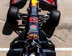 """Max Verstappen: """"Estamos contentos por cómo ha ido todo hoy; hemos tenido un inicio positivo"""""""