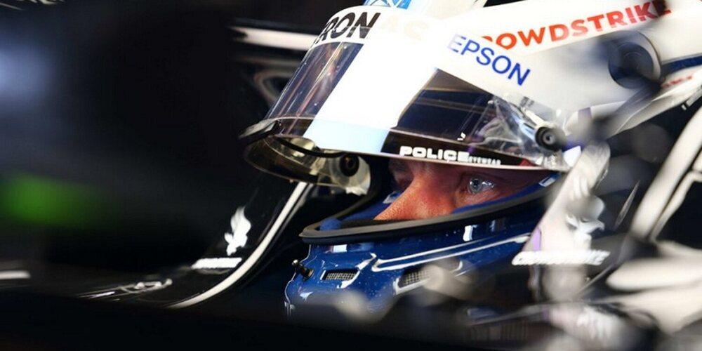 """Valtteri Bottas: """"Estará muy ajustado con Red Bull una vez más"""""""