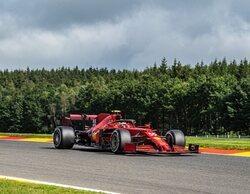 GP de Bélgica 2021: Clasificación en directo
