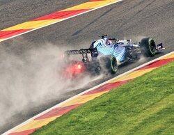 """George Russell: """"Este sentimiento es exactamente de lo que se trata la Fórmula 1"""""""