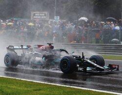 OPINIÓN: Las 4 horas de Spa, la primera carrera (no carrera) de resistencia de F1 para el aficionado