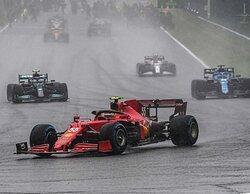 El briefing de F1 al Día: Gran Premio de Bélgica 2021