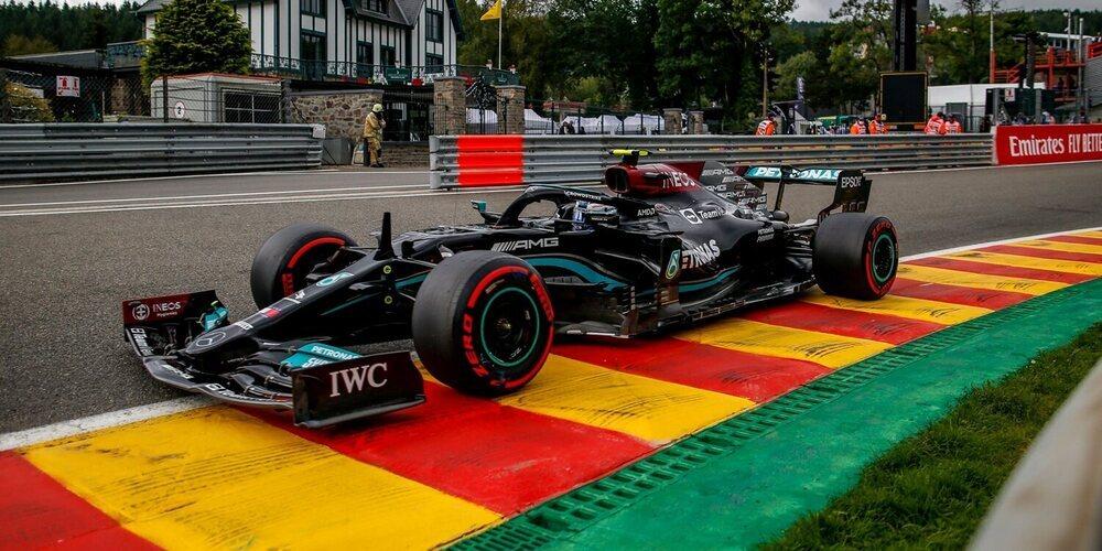 """Previa Mercedes - Holanda: """"La pista es nueva para todos; eso significa oportunidades para encontrar ventajas"""""""