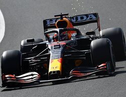 """Verstappen: """"No creo que los tiempos de vuelta sean representativos; la posición de salida es importante"""""""