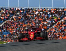 GP de los Países Bajos 2021: Clasificación en directo