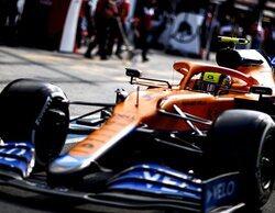 """Pirelli: """"Los coches de seguridad y las banderas rojas pueden ser una posibilidad en la carrera"""""""