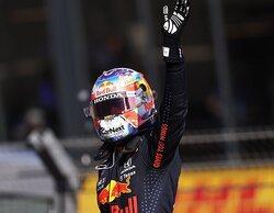 Max Verstappen se fusiona con sus compatriotas para conseguir una pole in extremis en Zandvoort