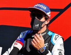 """Fernando Alonso: """"Será un desafío para nosotros, pero estamos deseando que llegue"""""""