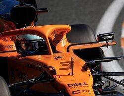 """Ricciardo: """"Me faltaba agarre en Q3, quizá la pista haya cambiado, pero aún no sabemos por qué"""""""
