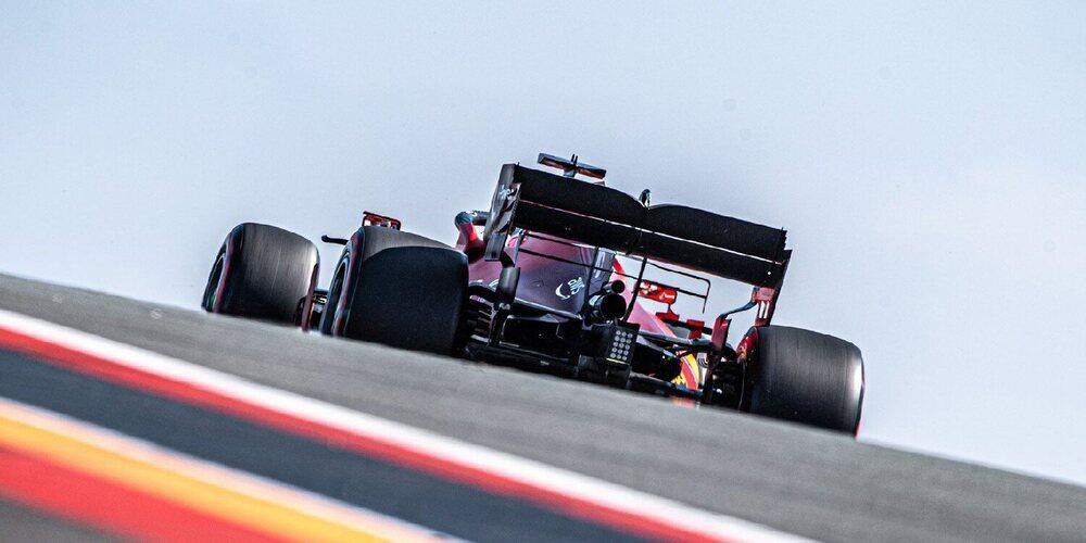 """Carlos Sainz: """"Tenemos una buena oportunidad de llevarnos a casa buenos puntos"""""""