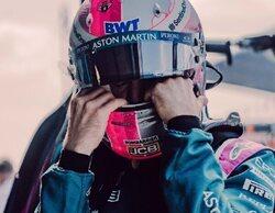 """Sebastian Vettel: """"Es un resultado decepcionante y hay lecciones que aprender de esta jornada"""""""