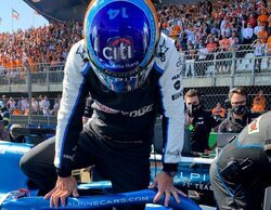 """Fernando Alonso: """"Será interesante ver si podemos aprovechar este impulso en Monza"""""""