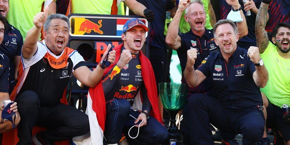 """Max Verstappen: """"Nunca antes había experimentado algo así en mi vida"""""""