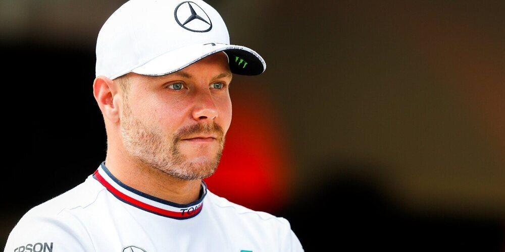 OFICIAL: Valtteri Bottas da un paso atrás en su trayectoria y ficha por Alfa Romeo para 2022