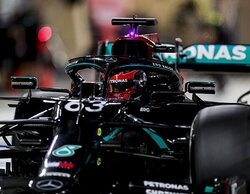 OFICIAL: Mercedes confirma a George Russell como piloto oficial de su equipo