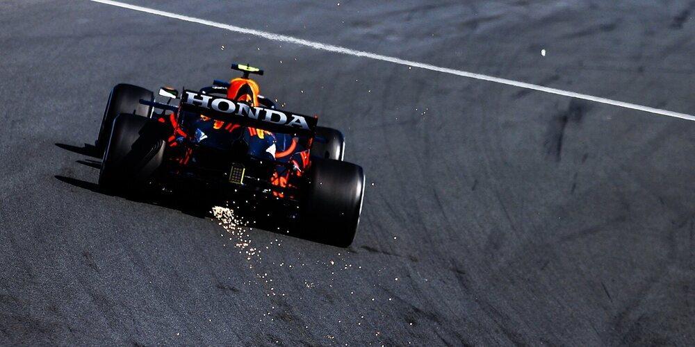 """Honda, sobre la carrera de Zandvoort: """"Estaba lejos de ser fácil, Max tuvo una actuación brillante"""""""