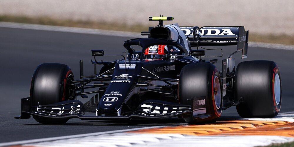 """Pirelli, sobre la carrera de Zandvoort: """"Hubo una gran variedad de estrategias exitosas"""""""