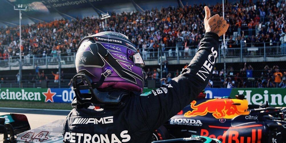 Las expectativas del equipo de F1 al Día previas al Gran Premio de Italia 2021
