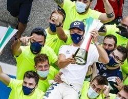 "Previa Alpha Tauri - GP de Italia: ""Regresar a un circuito donde fui la última persona en ganar"""