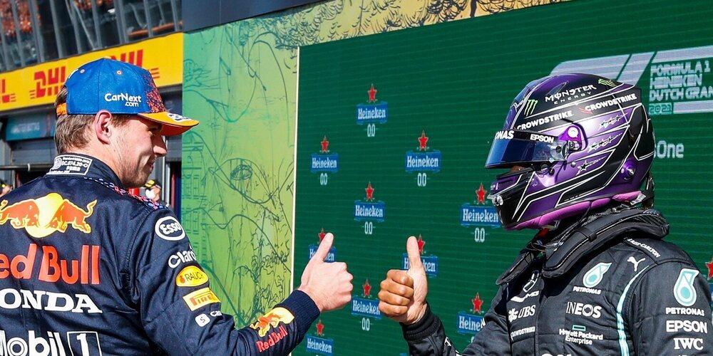 La previa de F1 al Día para el Gran Premio de Italia de 2021