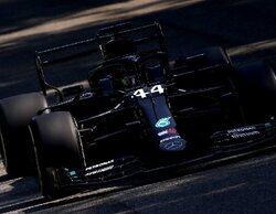 """Previa Mercedes - GP Italia: """"Nos quedan nueve carreras en esta pelea"""""""