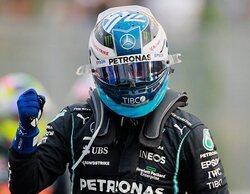 Valtteri Bottas logra una vuelta fantástica en Q3 para derrotar a Hamilton y Verstappen en Monza