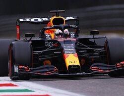 """Max Verstappen: """"Creo que para nosotros esta pista siempre será difícil"""""""