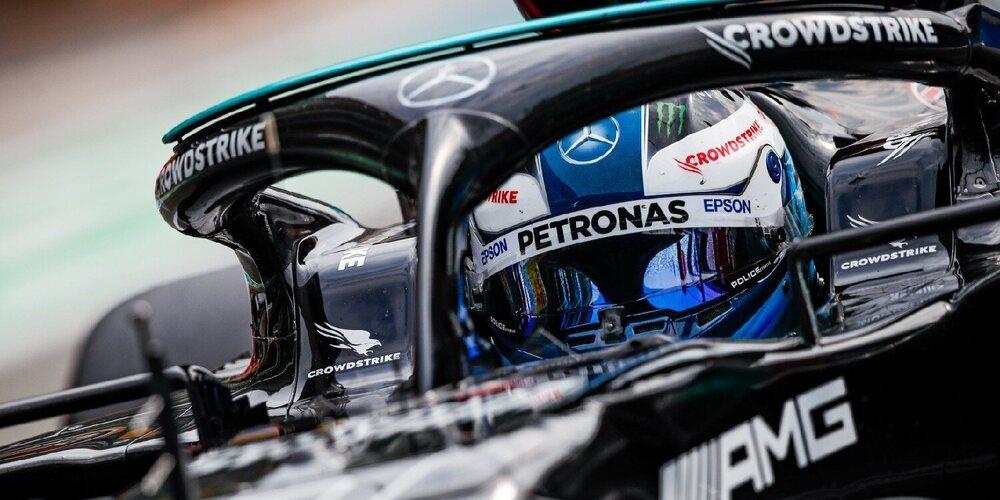 GP de Italia 2021: Libres 2 en directo