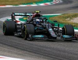 GP de Italia 2021: Clasificación al sprint en directo