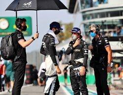 """Fernando Alonso: """"Mañana saldremos un poco más arriba, será por pequeños márgenes"""""""
