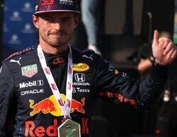 """Max Verstappen: """"Hemos tenido una buena salida y la carrera ha ido mejor de lo esperado"""""""