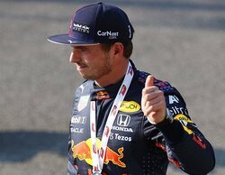 """Ralf Schumacher: """"La penalización de tres posiciones a Verstappen no es justa"""""""