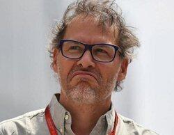 """Villeneuve: """"Schumacher fue el primero en cometer una mala conducta, luego muchos le siguieron"""""""