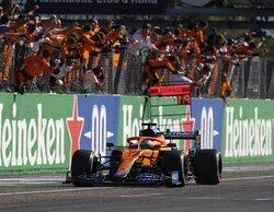 La previa de F1 al Día para el Gran Premio de Rusia de 2021