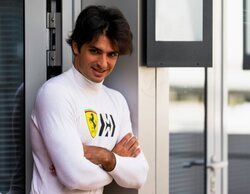 """Carlos Sainz: """"Hemos encontrado un buen equilibrio en el monoplaza desde el principio"""""""