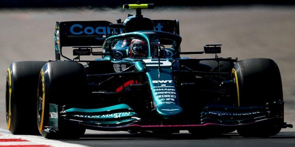 """Sebastian Vettel: """"Nos aseguraremos de estar bien preparados, veremos qué nos depara"""""""