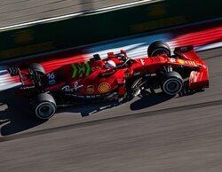 """Pirelli: """"La bandera roja en los Libres 2 fue inoportuna, los equipos afrontan la carrera faltos de rodaje"""""""