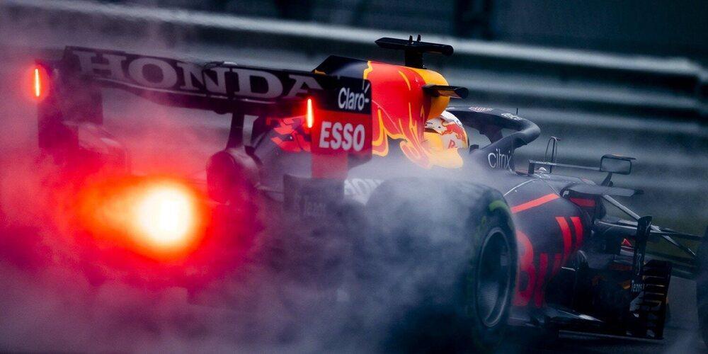 """Honda: """"Haremos lo máximo para que nuestros pilotos remonten y extraigan el potencial de sus coches"""""""