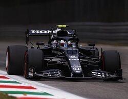 """Honda, sobre Sochi: """"Es un circuito urbano que se caracteriza por las curvas de 90 grados"""""""