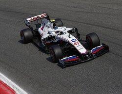 """Pirelli: """"El año pasado, los niveles de graining se redujeron por la alta evolución de la pista"""""""