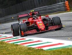 """Pirelli: """"La clasificación fue estratégica, los pilotos intentaron beneficiarse de un rebufo en sus vueltas"""""""