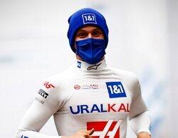 """Previa Haas - Turquía: """"Han estado en circuitos que nunca habían corrido y lo han hecho bien"""""""
