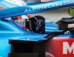 """Previa Alpine - Turquía: """"El coche fue competitivo en Rusia, necesitamos mantener esta dinámica"""""""