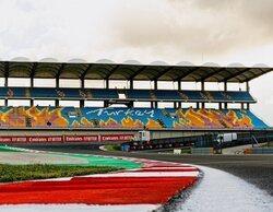 GP de Turquía 2021: Libres 1 en directo