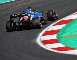 """Fernando Alonso: """"Mañana deberíamos estar preparados para cualquier pronóstico"""""""