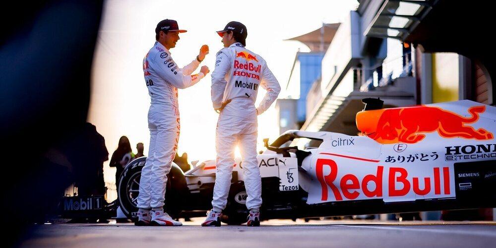 """Max Verstappen: """"Lewis penalizará el domingo, pero debemos concentrarnos en nosotros mismos"""""""